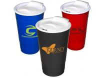 Promotional Giveaway Drinkware | Everlasting Party Cup with Lid