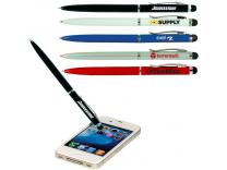 Promotional Giveaway Writing Insruments | Stylus/Ballpoint Pen for Touchscreen M