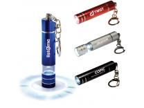 Promotional Giveaway Gifts & Kits | Micro 1 LED Torch/Key Light