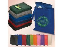 Promotional Giveaway Gifts & Kits | Econo Tote-A-Blanket Combo