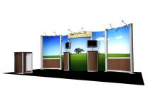 Eco-2020 | Eco Smart Hybrid Display