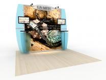 Trade Show Displays | VK-1239 Magellan Magic