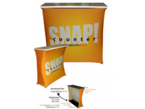 Xpressions Snap Pop Up Displays |Xpressions Snap Counter