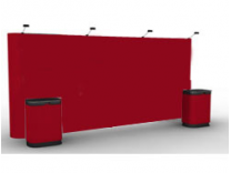 Trade Show Booths | Folding Panel Displays