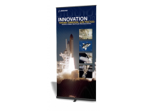 Pronto Retractable Banner Stands | Trade Show Displays