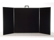 Briefcase Table Top Displays | Trade Show Displays by ShopForExhibits