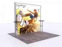 Light Boxes & Backlit Displays