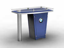 Portable Displays | Counters & Pedestals