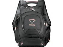 Promotional Giveaway Bags & Totes   elleven Checkpoint-Friendly Compu-Backpack
