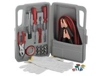 Promotional Giveaway Gifts & Kits | 27-Piece Roadside Tool Set