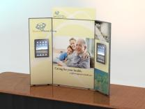 Trade Show Displays | Intro Kit 2 Table Top Displays