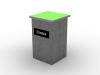 DI-602 Counter | Counters Kiosks Pedestals & Workstations