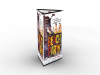 Banner Stands | TF-603 Aero Tension Fabric Banner Stand